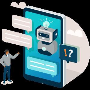 Chatbot Primal Leader
